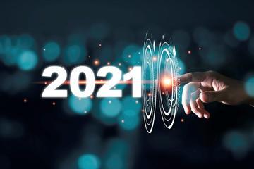 2021年后最大的科技趋势:从传感器到智慧城市...