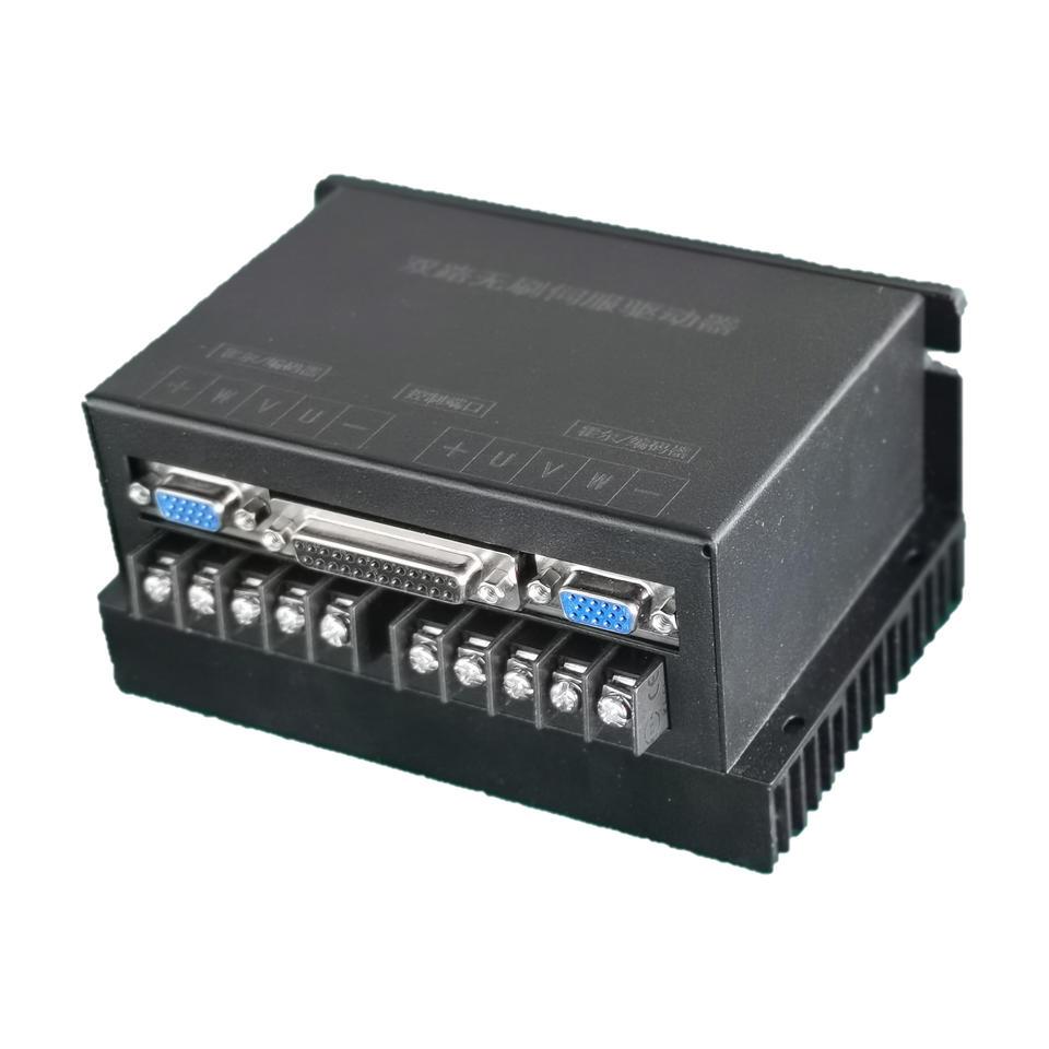 伺服电机驱动器(双驱)