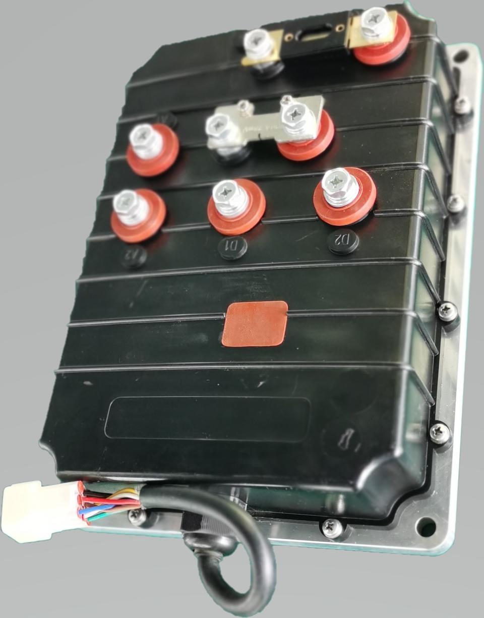 直流串励电机控制器