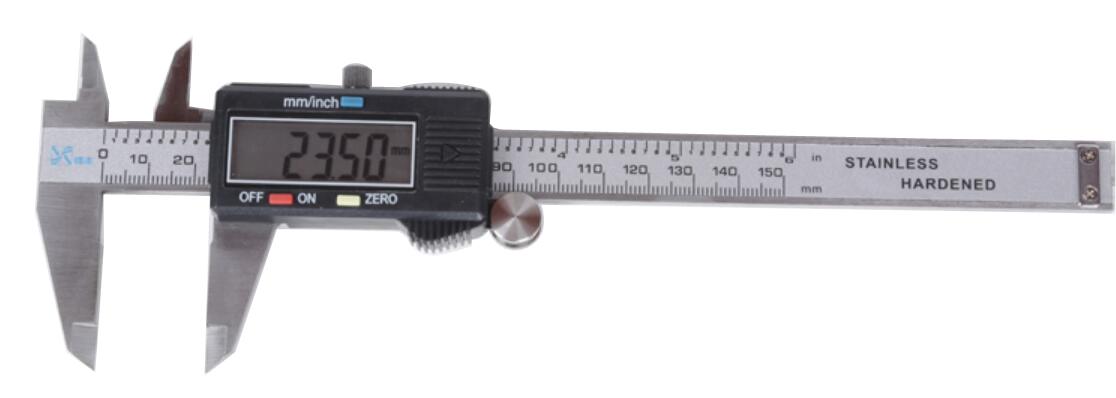 S-600C 数显卡尺