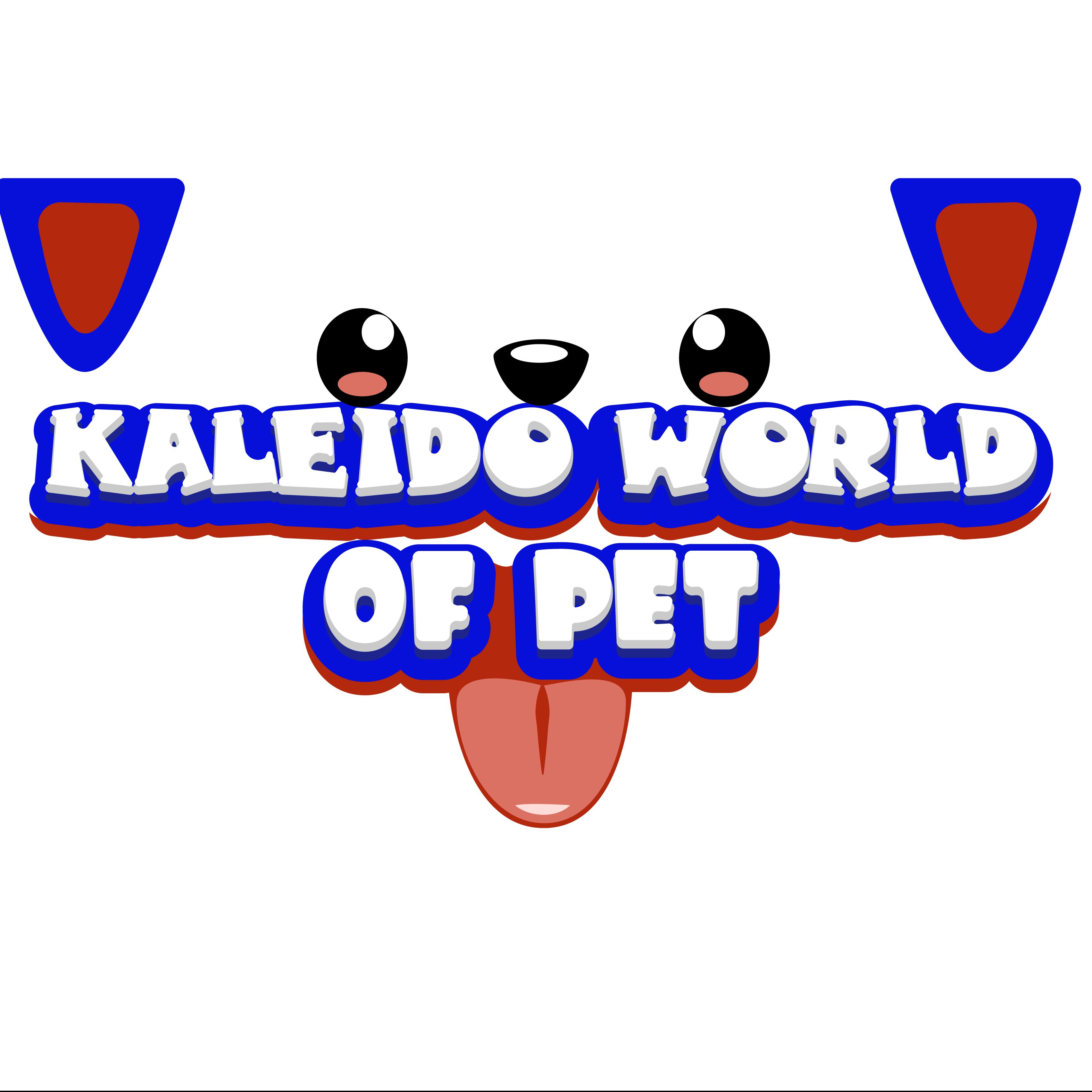 Kaleido World Of Pet