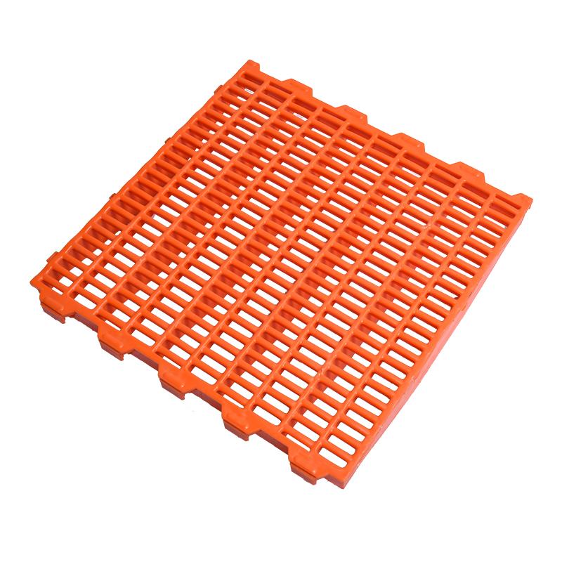 5X5欧红漏粪板