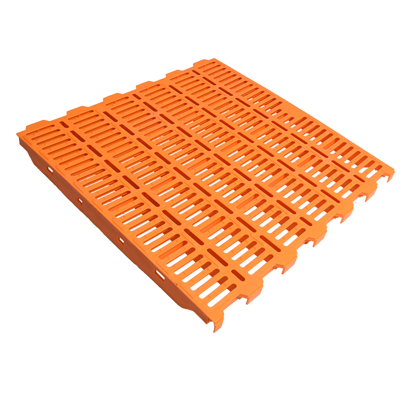 6X6欧橙漏粪板