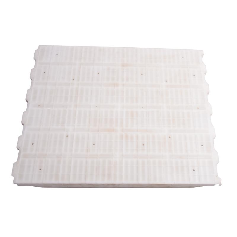 6X7白色无孔漏粪板
