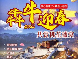 西藏3月份桃花节预售