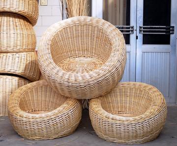 Straw, wicker crafts network hot sale