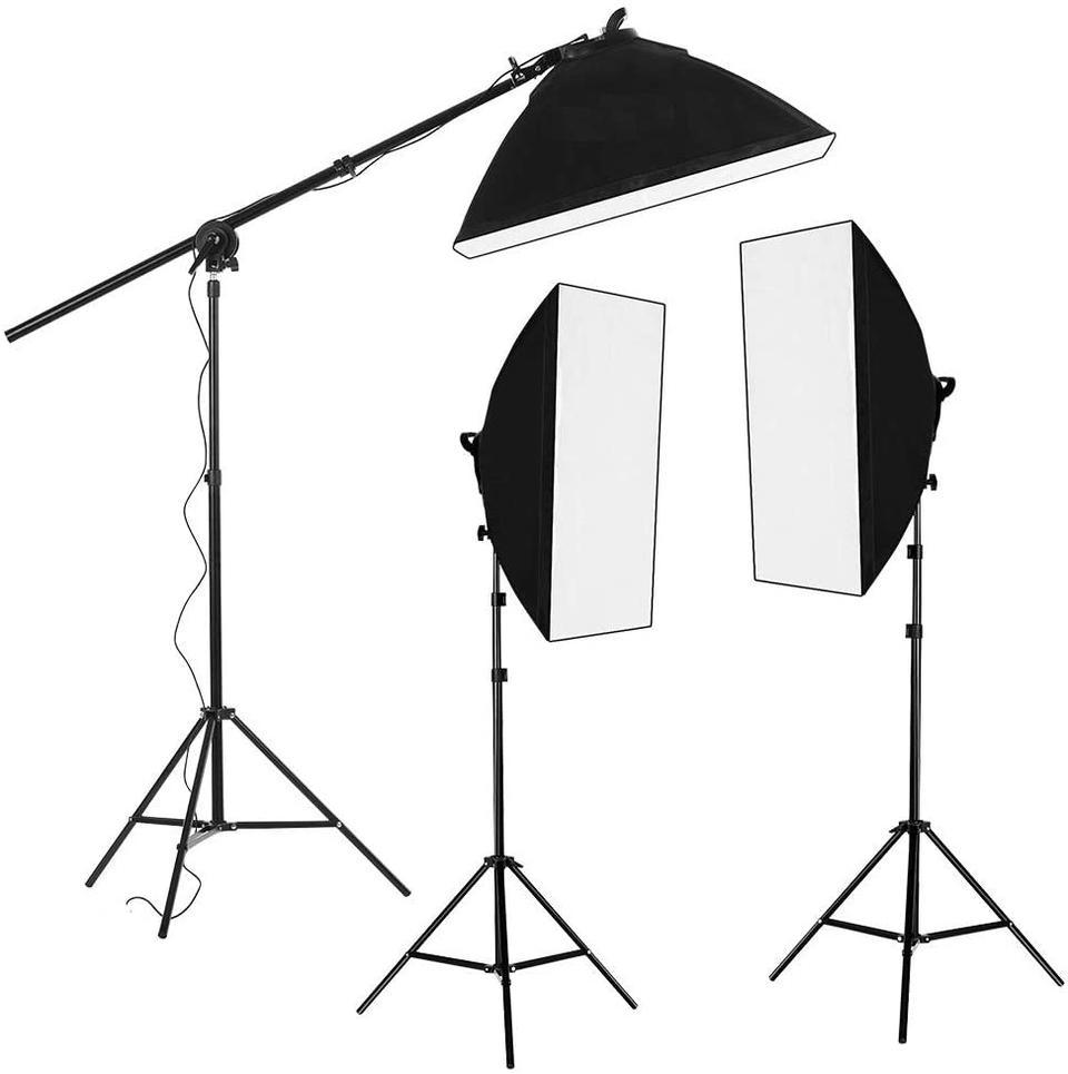 摄影灯系列