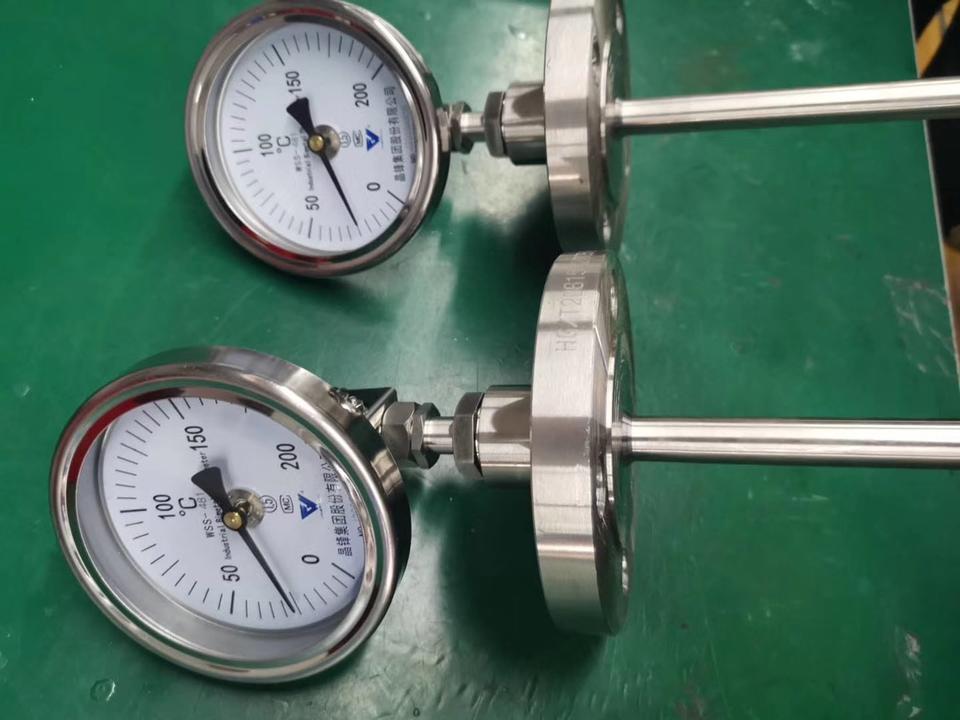 双金属温度计2