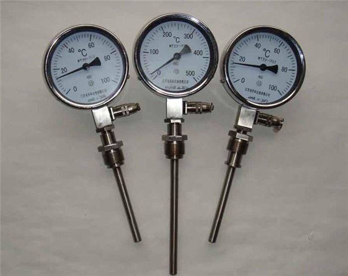 双金属温度计3