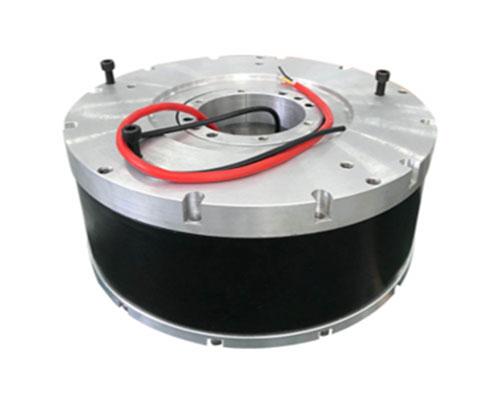 7.3米永磁直驱电机