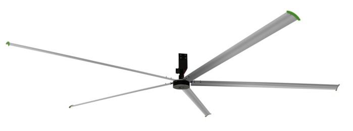 7.3米永磁工业风扇