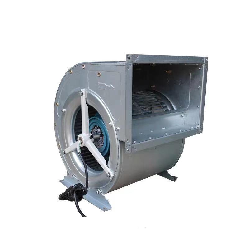 DKT外转子空调风机