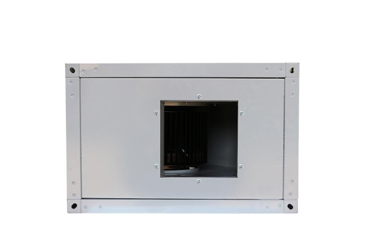 GDF(DXF)系列离心管道风机