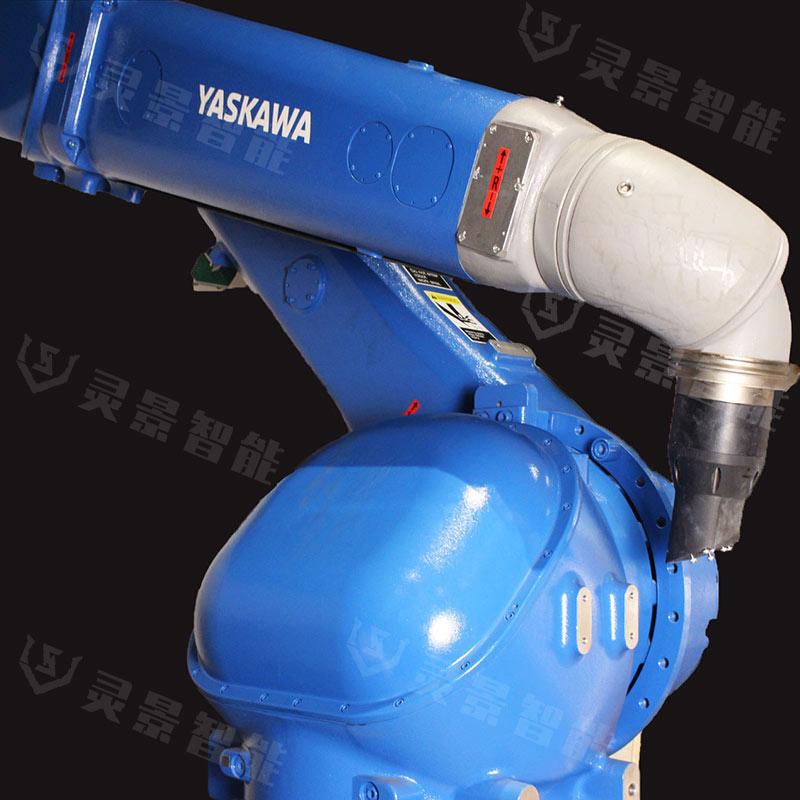 市场主流 喷涂专用 安川MPX3500防爆机器人!稀有型号!超长货期!现货为王!