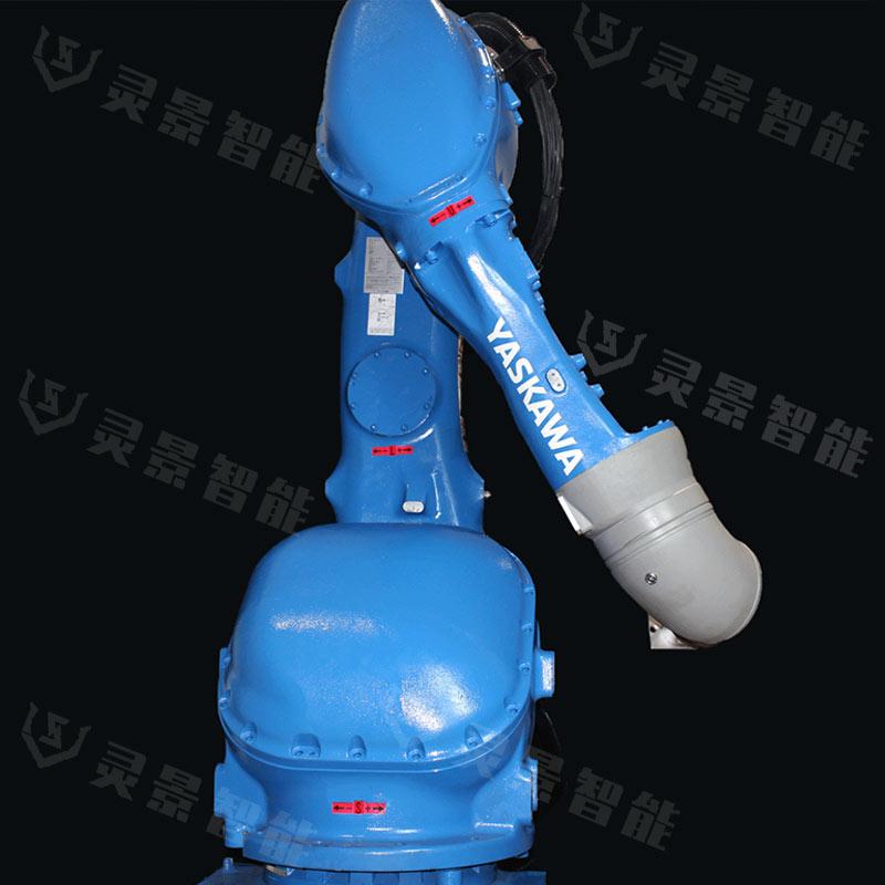 市场主流 喷涂专用 安川MPX2600防爆机器人!稀有型号!仅剩一台