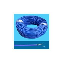 YGZF 铁氟龙线芯硅胶护套电缆