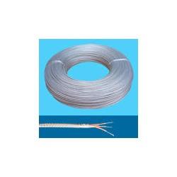 AFPF 铁氟龙高温屏蔽电缆