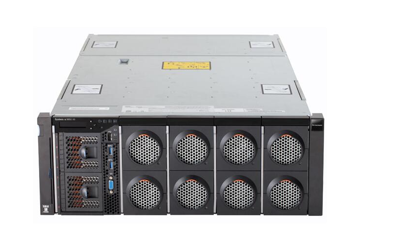 Lenovo Systemx X3850X6