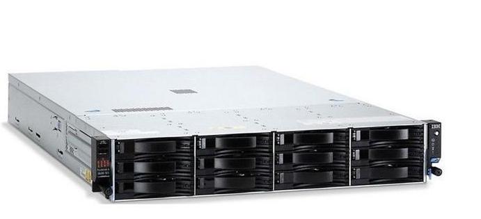 Lenovo Storage V3500