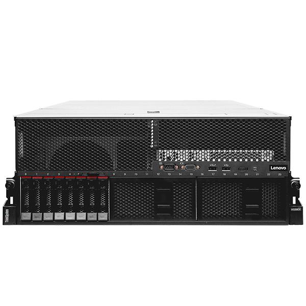 HG680X  高性能pcie  GPU服务器