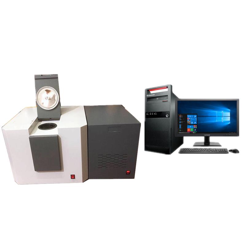 HYHW-600A微机高精度制冷量热仪
