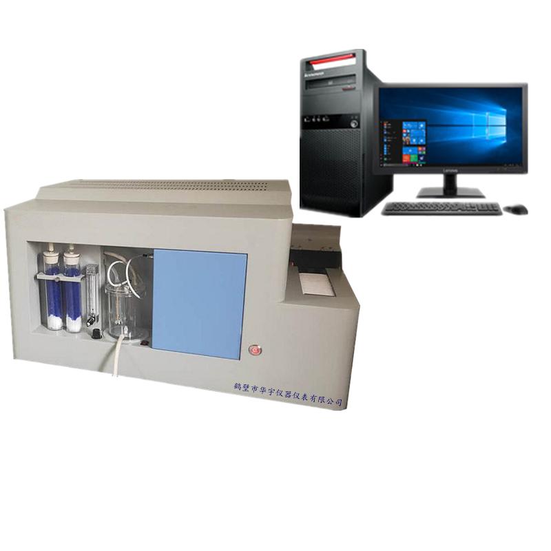 HYDL-9000微机多样一体测硫仪
