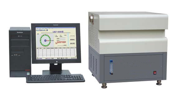 HYGF-6000高精度工业分析仪