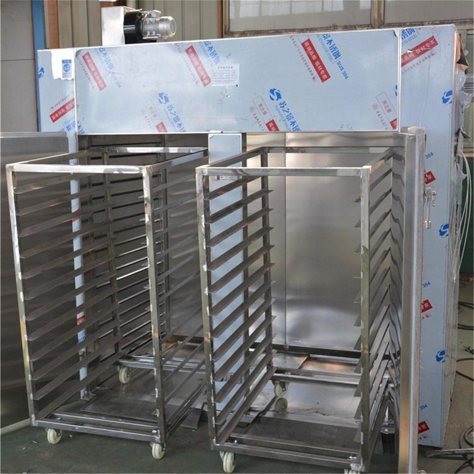 LED/PCB工业烘箱