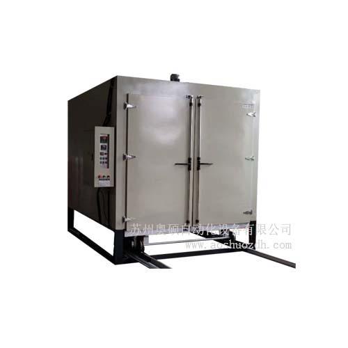 电动台车烘箱