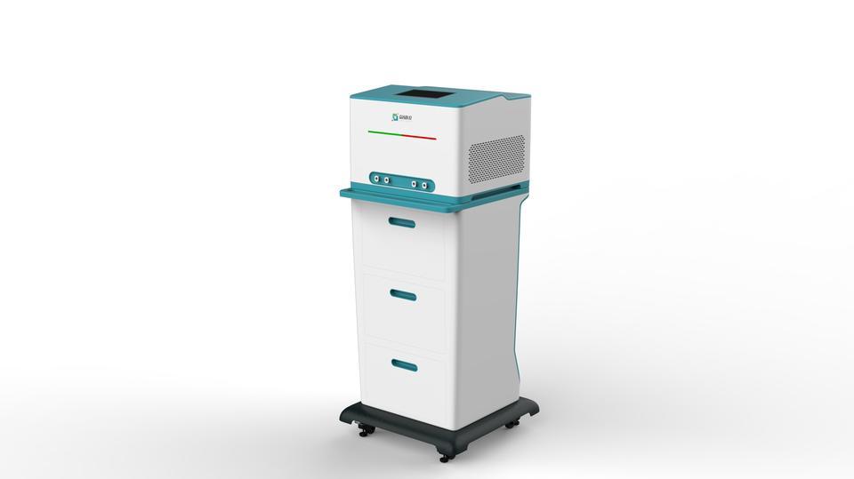 脉冲加压冷热敷治疗仪