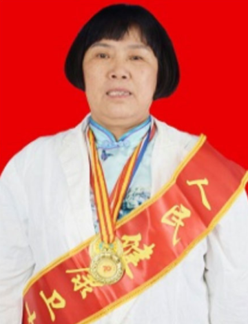 中国医学名人谢氏整体医学疗法创始人 — 谢荣群