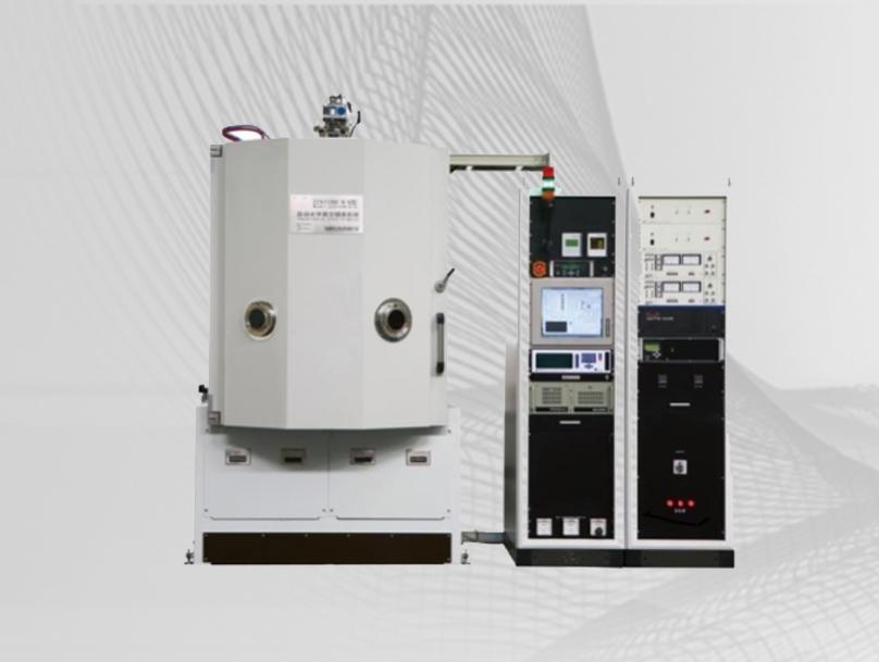 SXZ1300-1/G箱式真空镀膜系统(电子束蒸发)