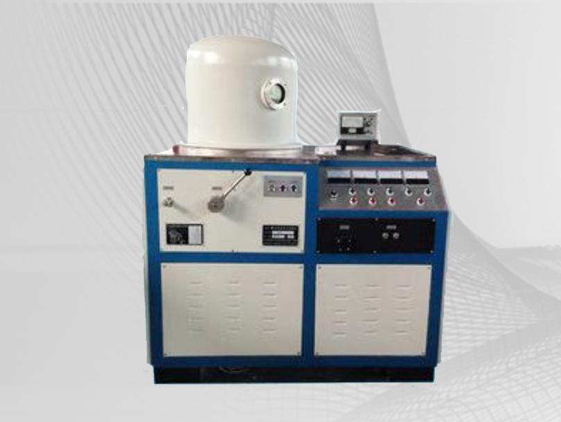 SZZ500C钟罩式真空镀膜机