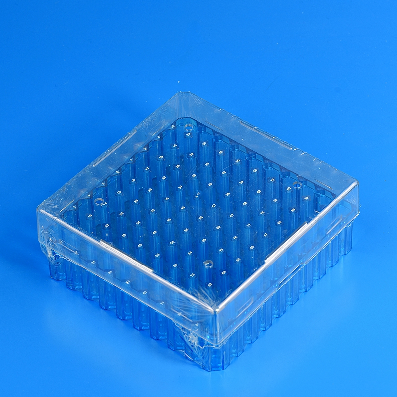 Cyrogenic box