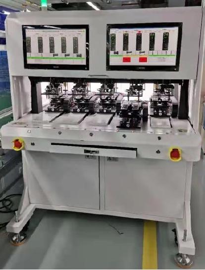 遥控器测试设备