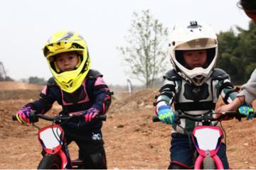 《送你一份最全的兒童自行車選購技巧》