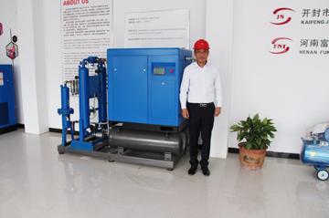空气压缩机常用的几种传动方式的优缺点