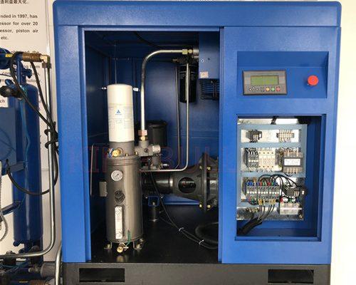 Direct Drive VS Belt Drive Air Compressor Units