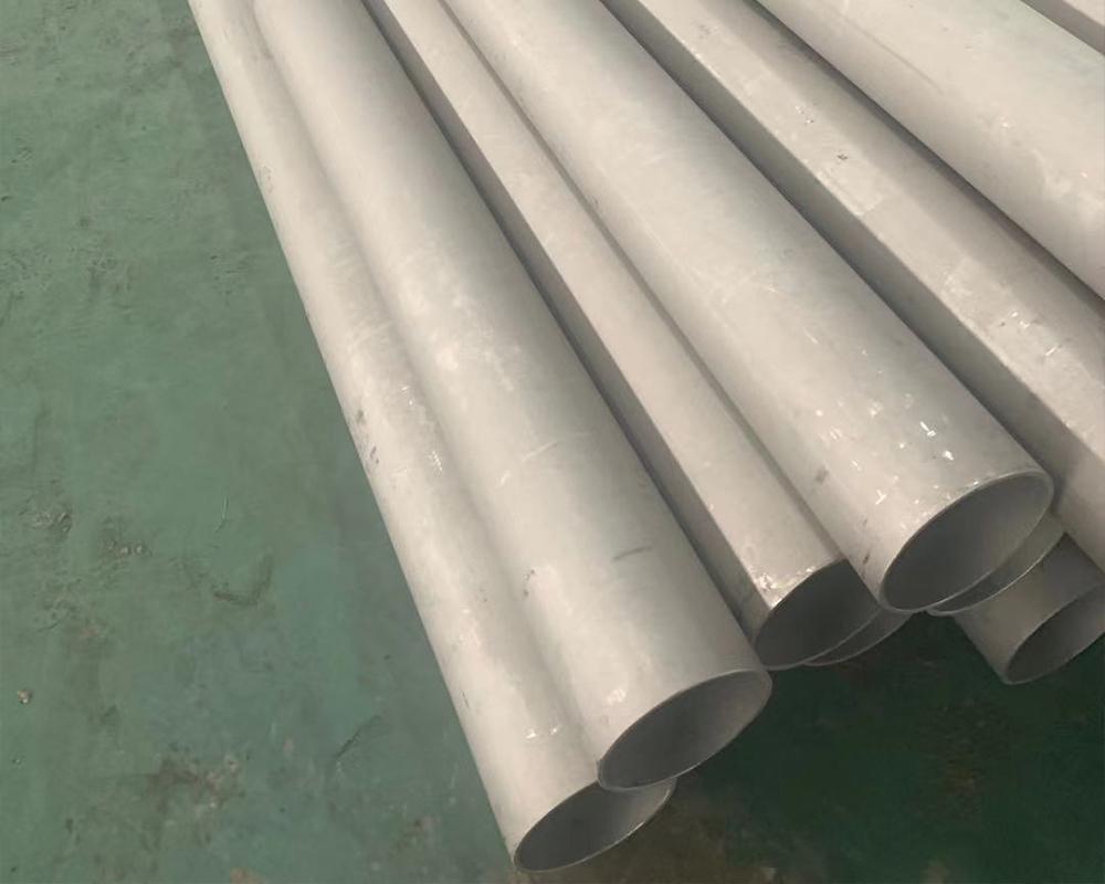 不锈钢工业无缝管