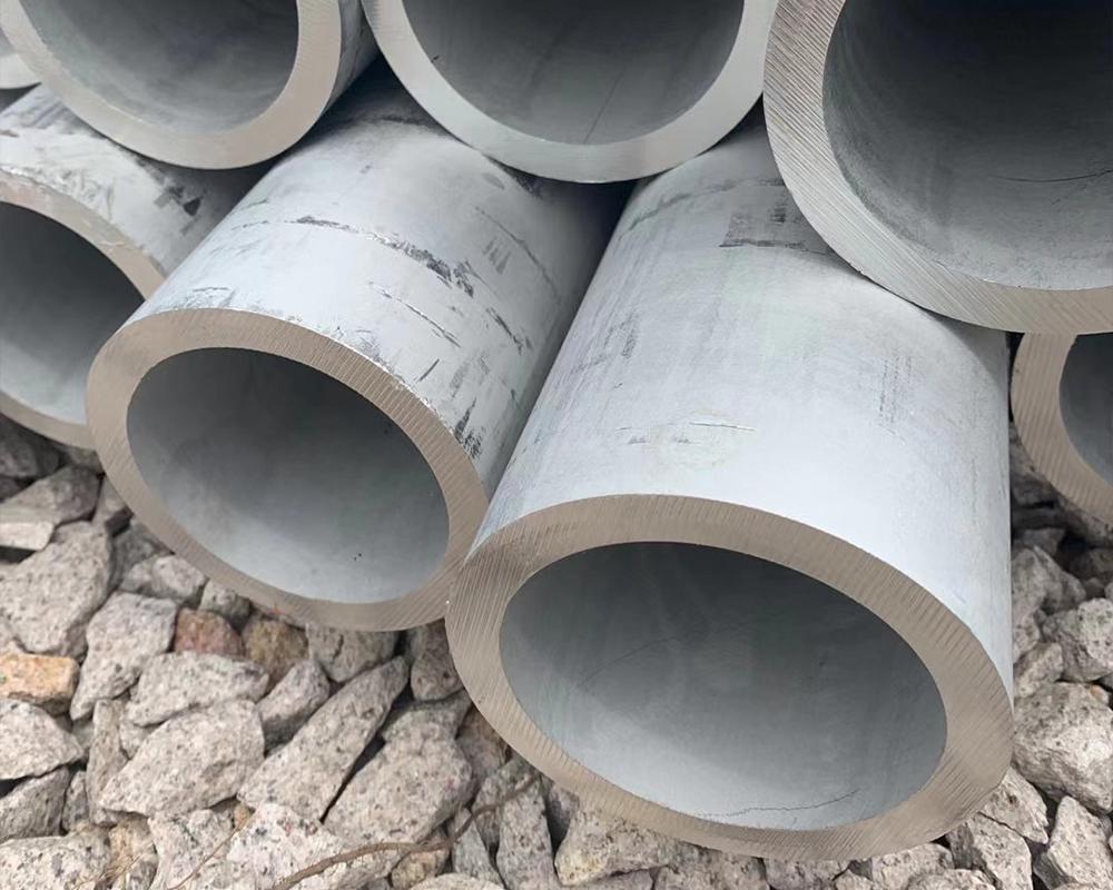 不锈钢工业厚壁管