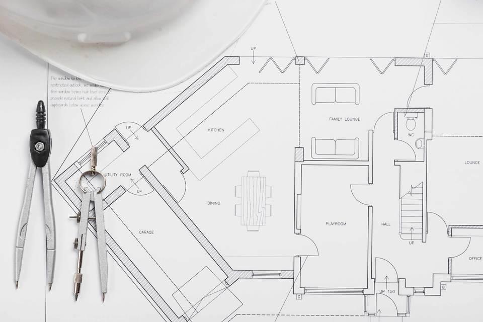 建筑装修装饰工程