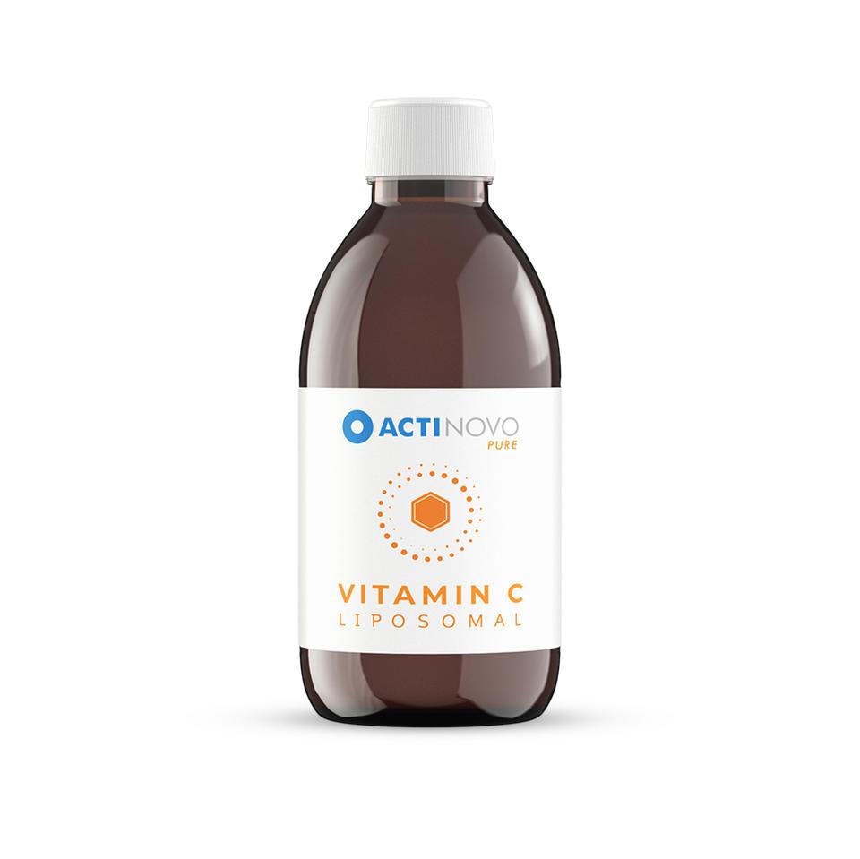 脂质体维生素C