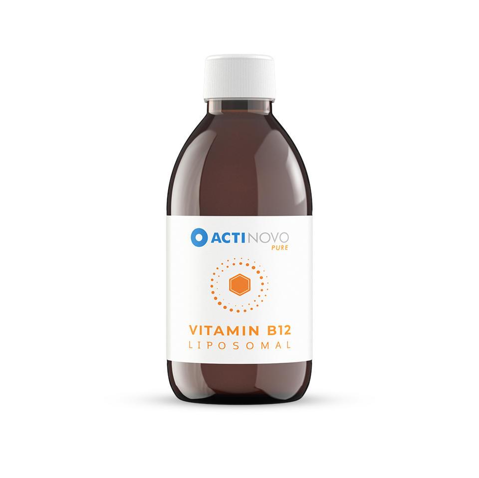 脂质体维生素B12