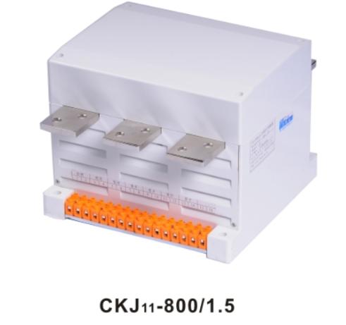 CKJ11 真空接触器