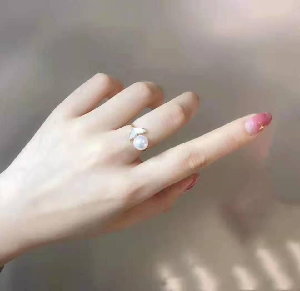 余生有你戒指