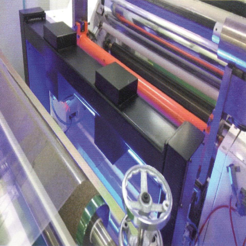 锂电PET瑕疵检测系统