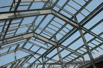 钢结构厂房性能知多少