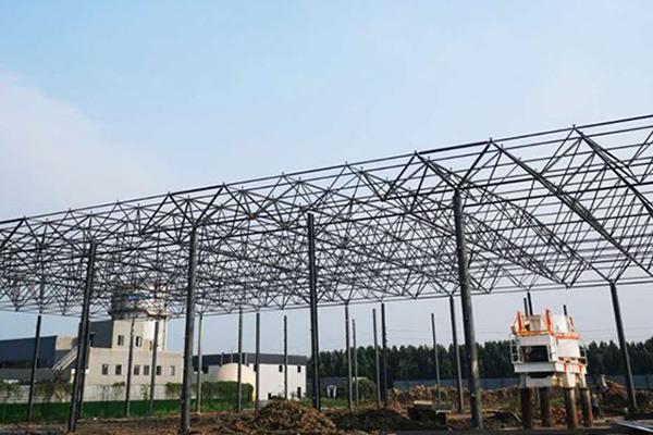 轻钢结构建筑