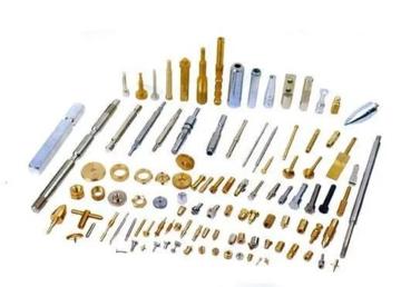 精密机械零件加工精度跟工艺的关系