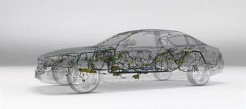汽车线束轻量化的发展趋势研究